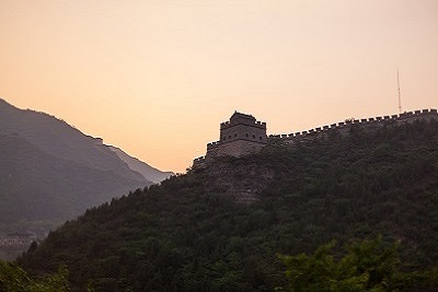 The Great Wall [Beijing 2009]